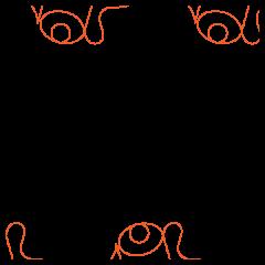 2-Ply - Pantograph