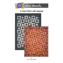 A One-Patch with Appeal - Pattern