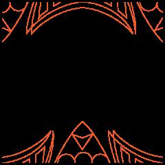 Aboriginal Arrowheads - Pantograph