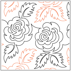 Abstract Rose - Pantograph