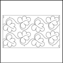 Abundant Leaves - Design Board