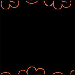 Abundant Leaves - Pantograph