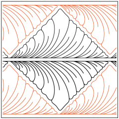 Acanthus - Pantograph