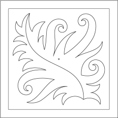 Agave - Block #2 - Design Board