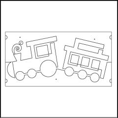All Aboard - Design Board