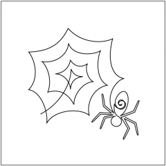 Along Came a Spider - Motif #2