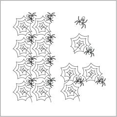 Along Came a Spider - Petite - Set