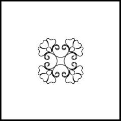 Amaryllis - Block #5