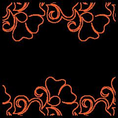 Amaryllis - Petite - Pantograph