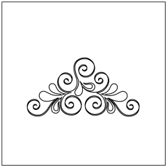 Amethyst - Triangle Block #1