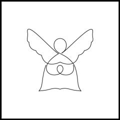 Angel - Motif