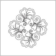 Angelica - Block #2