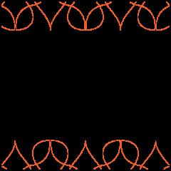 Anise - Sashing - Pantograph