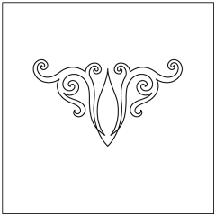 Anju - Triangle Block #1