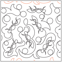 Ants #2 - Pantograph