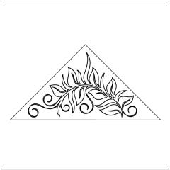 Aspen - Triangle - Block #1