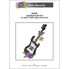 Austin - Applique Add-On Pattern