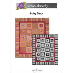 Baby Steps - Pattern
