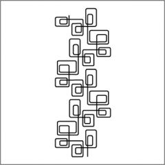Bauhaus - Stencil