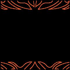 Budding Ferns - Pantograph