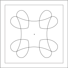 Celtic Heart - Block - Design Board