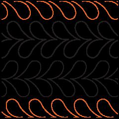 Chaparral - Sashing - Pantograph