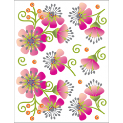 Cherry Blossoms - Tattoo