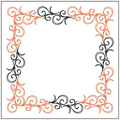 Confetti - Petite - Panto/Corner - Layout