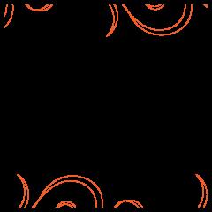 Confetti - Petite - Pantograph