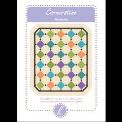 Cornerstone - Pattern