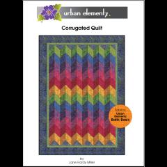 Corrugated - Pattern
