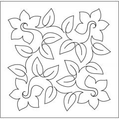 Daffodil - Block #2