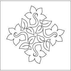 Daffodil - Block #3