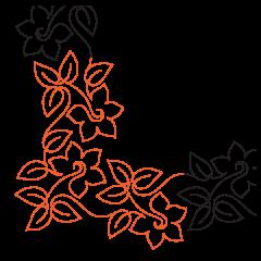 Daffodil - Corner