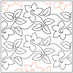 Daffodil - Pantograph