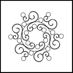 Daisy Doodle - Block #3