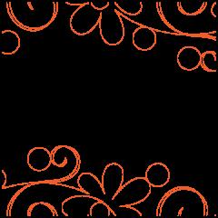 Daisy Doodle - Petite - Pantograph