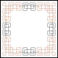 Evolution - Panto / Corner Layout