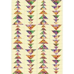 Fading Geese - Quilt Kit