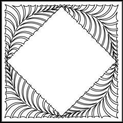 Fantasy Fronds - Block #5