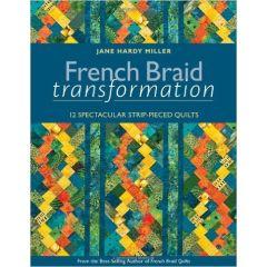 French Braid Transformations - Book
