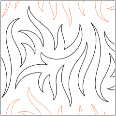 Fireweed - Pantograph