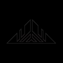 Fletching - Triangle Block #1