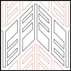 Fletching - Pantograph