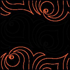 Flicker - Pantograph
