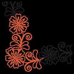 Flowering Plum - Petite - Corner