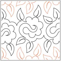 Gardenia - Pantograph