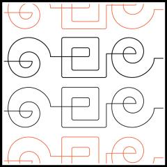 Geo Blocks - Petite - Pantograph