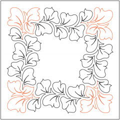 Hyacinth - Panto/Corner Layout