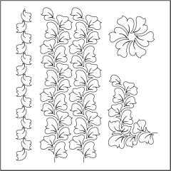 Hyacinth - Set